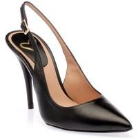 Chaussures Femme Escarpins Dillinger Maria Noir