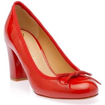 Chaussures Femme Escarpins Dillinger Anna Rouge