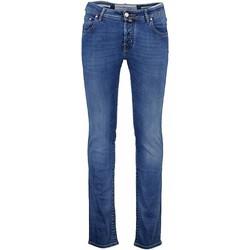 Vêtements Homme Jeans slim Jacob Cohen J620 COMF 08364W1 Jeans homme JEANS JEANS
