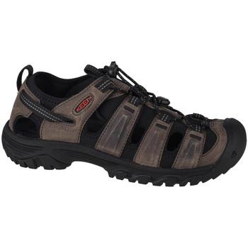 Chaussures Homme Sandales sport Keen Targhee III Sandal Grise