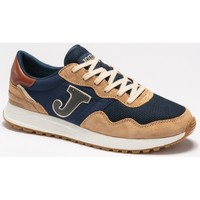 Chaussures Homme Baskets basses Joma Chaussures  Sportswear (c367s) Marron