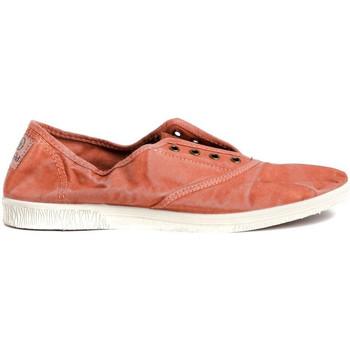 Chaussures Femme Derbies & Richelieu Natural World 612 Rose