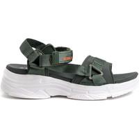 Chaussures Femme Sandales et Nu-pieds Ecoalf SOFIA Vert
