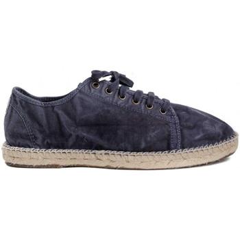 Chaussures Homme Derbies & Richelieu Natural World 321E OLD CLOVER Bleu