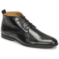 Chaussures Homme Boots Carlington EONARD Noir