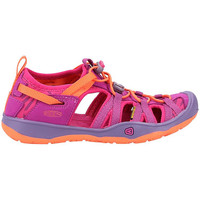 Chaussures Fille Sandales sport Keen Sandales Violett