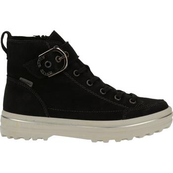 Chaussures Fille Baskets montantes Ricosta Sneaker Schwarz
