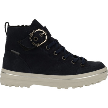 Chaussures Fille Baskets montantes Ricosta Sneaker Dunkelblau