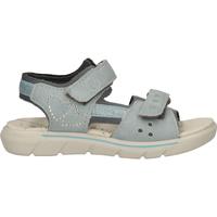 Chaussures Fille Sandales et Nu-pieds Ricosta Sandales Hellblau