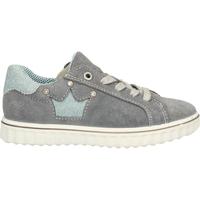 Chaussures Fille Baskets basses Ricosta Sneaker Grau/Blau