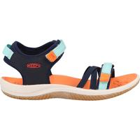 Chaussures Fille Sandales sport Keen Sandales Schwarz/Blau