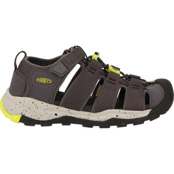 Chaussures Garçon Sandales sport Keen Sandales Dunkelgrau