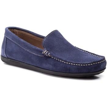 Chaussures Homme Mocassins Iberico Shoes  Bleu