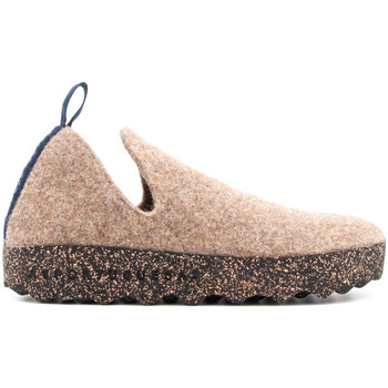 Chaussures Homme Chaussons Asportuguesas CITY-TAUPE BEIGE