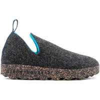 Chaussures Femme Chaussons Asportuguesas CITY-ANTRACITE GRIGIO