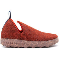 Chaussures Femme Chaussons Asportuguesas CITY-RUST ROSSO