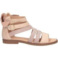 Chaussures Fille Sandales et Nu-pieds Dianetti Made In Italy I8625L Sandales Enfant NU NU