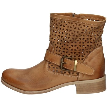 Chaussures Femme Low boots Melluso H01400 CUIR