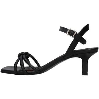 Chaussures Femme Sandales et Nu-pieds Janet&Janet 01152 NOIR