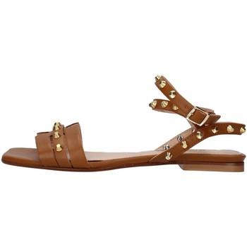Chaussures Femme Sandales et Nu-pieds Janet&Janet 01100 CUIR