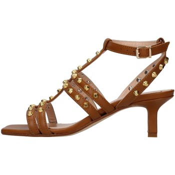 Chaussures Femme Sandales et Nu-pieds Janet&Janet 01150 CUIR