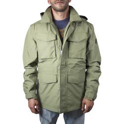 Vêtements Homme Parkas Timberland 3 in 1 M65 Vert