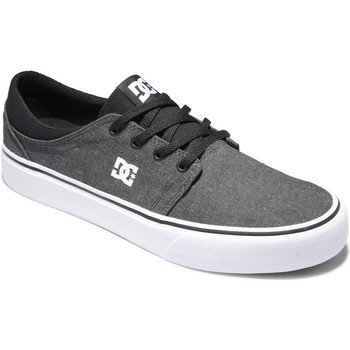 Chaussures Homme Baskets basses DC Shoes Trase TX SE Schwarz