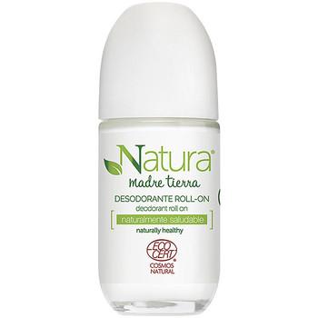 Beauté Déodorants Instituto Español Natura Madre Tierra Ecocert Deo Roll-on