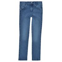 Vêtements Fille Jeans skinny Only KONROYAL Bleu Clair