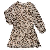 Vêtements Fille Robes courtes Only KONIZABELLA Multicolore