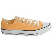 Chaussures Femme Baskets basses Converse Ctoxpeach Orange