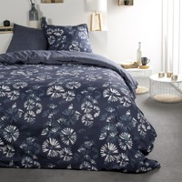 Maison & Déco Parures de lit Today SUNSHINE 6.19 Bleu