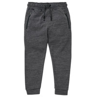 Vêtements Garçon Pantalons de survêtement Name it NKMSCOTT SWE PANT Noir