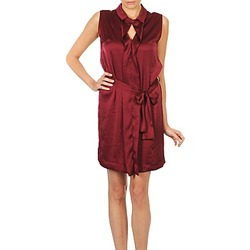 Vêtements Femme Robes courtes Lola ROSE ESTATE Bordeaux