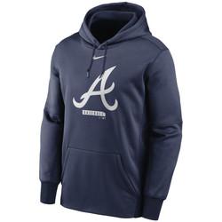 Vêtements Sweats Nike Sweat à capuche MLB Atlanta Br Multicolore