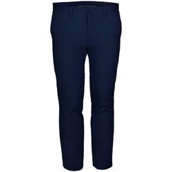 Vêtements Homme Pantalons de costume The Weekenders The Chino Bleu marine