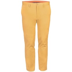 Vêtements Homme Chinos / Carrots The Weekenders The Chino Marron tabac