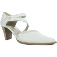 Chaussures Femme Escarpins Geo Reino Alvitol Blanc