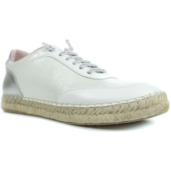 Chaussures Femme Baskets basses Chacal 5563 Blanc