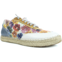 Chaussures Femme Baskets basses Chacal 5563 Multicolor