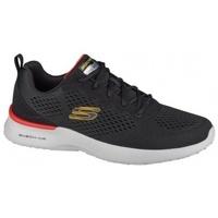 Chaussures Homme Multisport Skechers Skech-Air Dynamight noir