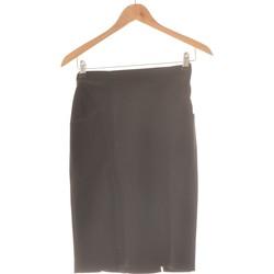 Vêtements Femme Jupes 1.2.3 Jupe Mi Longue  34 - T0 - Xs Noir
