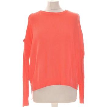 Vêtements Femme Pulls Atmosphere Pull Femme  36 - T1 - S Orange