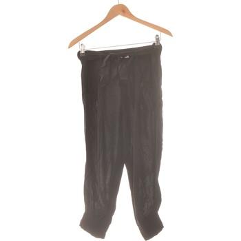 Vêtements Femme Pantacourts Camaieu Pantacourt Femme  36 - T1 - S Noir