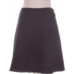 Vêtements Femme Jupes Marc O'Polo Jupe Mi Longue  36 - T1 - S Noir