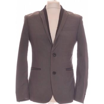 Vêtements Homme Vestes de costume Celio Veste De Costume  46 - T6 - Xxl Noir