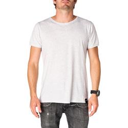 Vêtements Homme T-shirts manches courtes Pullin T-shirt  WHITE BLANC