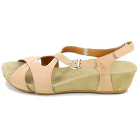 Chaussures Femme Sandales et Nu-pieds Benvado VITTORIA.14_38 Rose