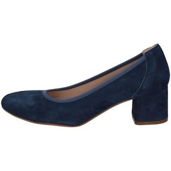Chaussures Femme Escarpins Melluso D149 MARINE