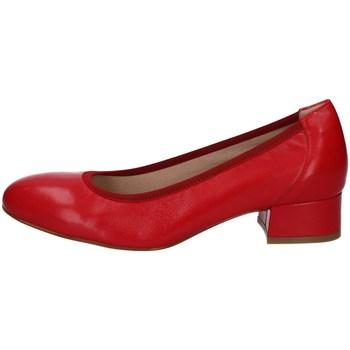 Chaussures Femme Escarpins Melluso D148 ROUGE